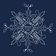 Snow Slow Party — Snow On