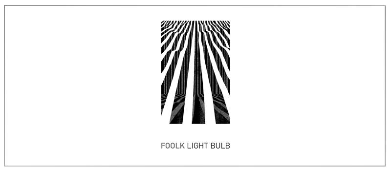 Foolk — Light Bulb